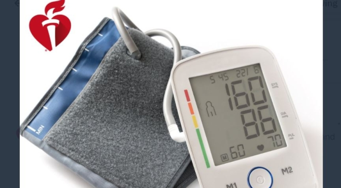 Living With Hypertension: Reduced Brain Size And Increased Dementia Risks