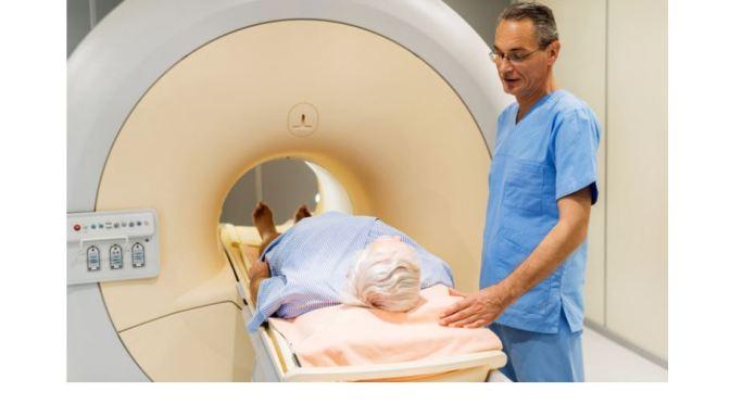 Procedures: CT Scans & Radiation Exposure