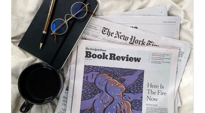 Previews: New York Times Book Review – October 24