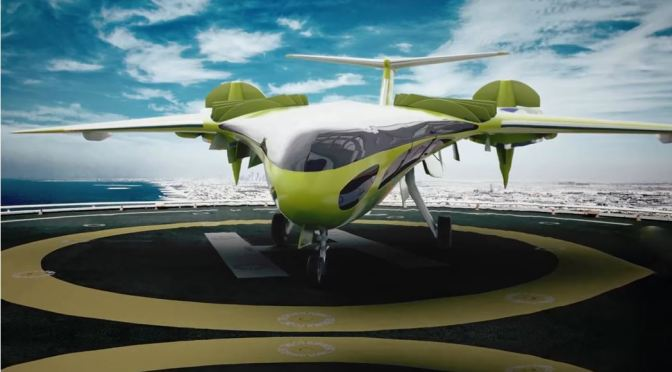 Top 2022 Aviation Design: Helicopters & VTOL (Video)