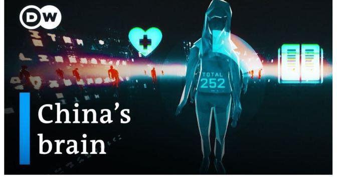 Politics & Technology: China's Surveillance State
