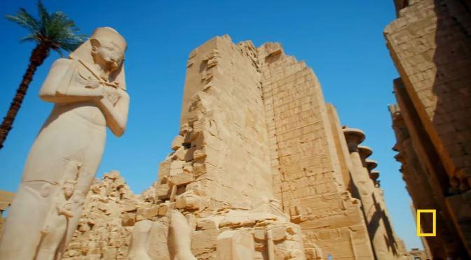 Ancient Egypt: Ramses II & The Hittite Peace Treaty