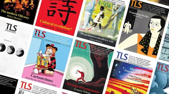 Previews: Times Literary Supplement – October 22
