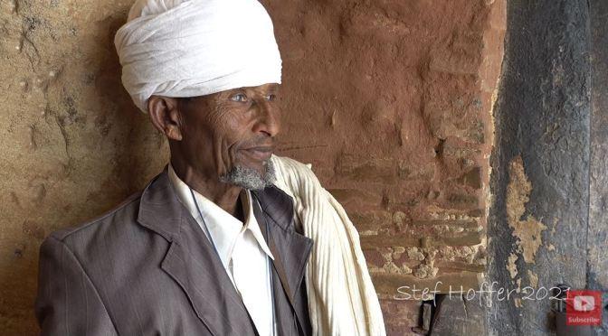 Views: Journey Through Ethiopia In Eastern Africa