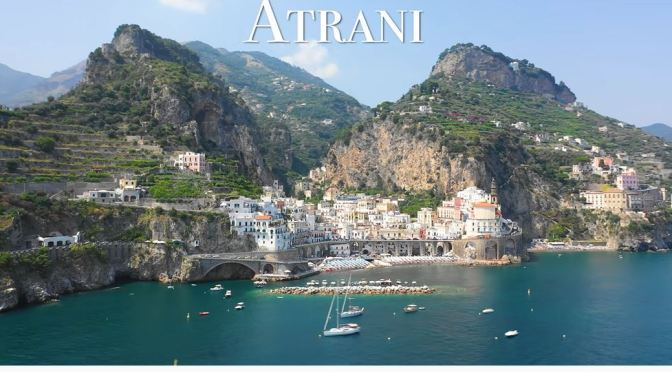 4K Travel: Top 10 Places To Visit In The Mediterranean