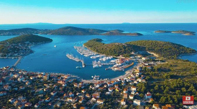 Travel Views: Republic Of Croatia, Balkan Peninsula
