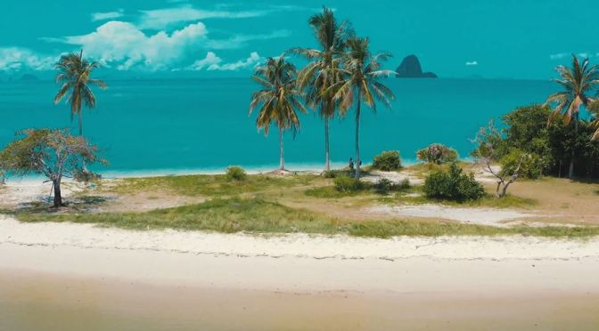 Travel Views: Island Of Ko Yao Yai In Thailand (4K)